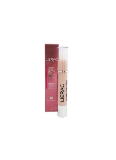 Lierac Hydragenist Lip Balm Glossy Effect Renksiz